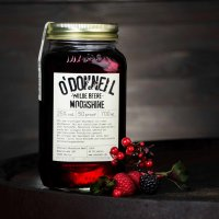 O´DONNELL - MOONSHINE Wilde Beere 700ml 25%vol.