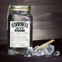 O´DONNELL - MOONSHINE High Proof 700ml 50%vol.