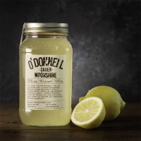 O´DONNELL - MOONSHINE Sauer 700ml 25%vol.