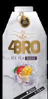 4BRO - Ice Tea Mango-Maracuja - 500ml