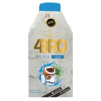 4BRO - Ice Tea Coco-Choco - 500ml