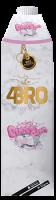 4BRO - Ice Tea Bubble Gum - 1000ml