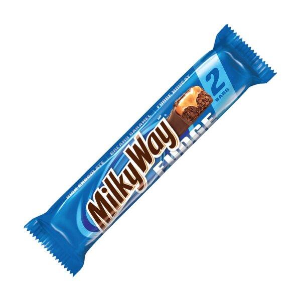 Milky Way Fudge Shared Size 85g