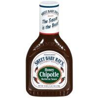 Sweet Baby Rays BBQ Honey Chipotle Sauce 510g