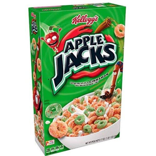 Apple Jacks Cerealien 286g