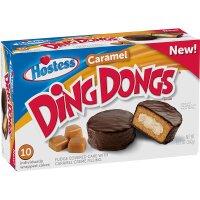 Hostess Ding Dongs Caramel 360g