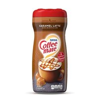 Nestle Coffee Mate Caramel Latte 425g