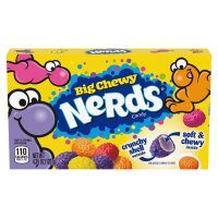 Wonka Big Chewy Nerds 120g