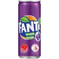 Fanta Grape 320ml (Vietnam)