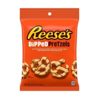 Reese´s Chocolate Dipped Pretzels 120g