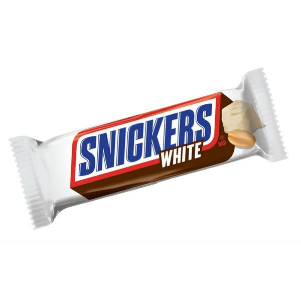 Snickers White 40g