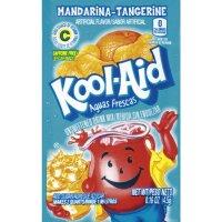Kool Aid Unsweetened Drink Mix Mandarina-Tangerine 4,5g