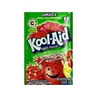 Kool Aid Unsweetened Drink Mix Jamaica 3,9g