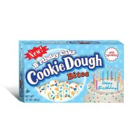Cookie Dough Bites Birthday Cake Bites 88g