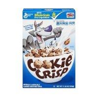 General Mills Cookie Crisp Cereal 300g