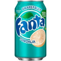 Fanta - Grapefruit - 355 ml