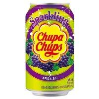 Chupa Chups - Sparkling Grape - 345 ml