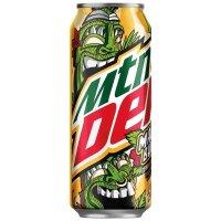 Mountain Dew - Limited Edition Maui Burst - 473ml
