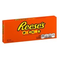 Reese´s Pieces Peanut Butter Candy - 113g