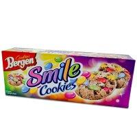 Cookies Bergen - Smile Cookies 135g