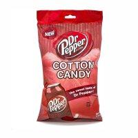Dr Pepper - Cotton Candy - Zuckerwatte - 88g