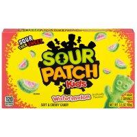 Sour Patch Kids Watermelon Theatre Box - 99g