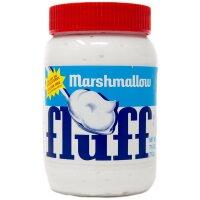 Marshmallow Fluff Vanille - 213g