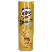 Pringles - Honey Mustard - 158g
