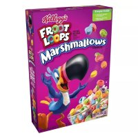 Froot Loops mit Marshmallow - 297g
