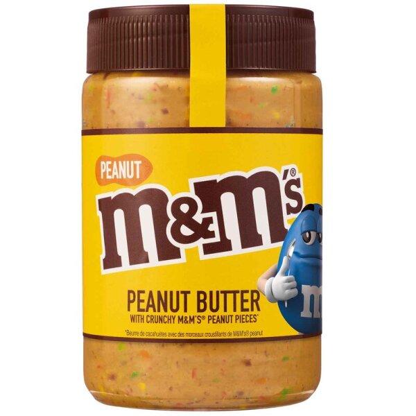 M&M´s Peanut Butter Aufstrich 320g