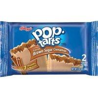Kelloggs Pop-Tarts Frosted Brown Sugar Cinnamon...