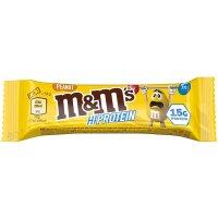 M&Ms Protein Bar Peanut 51g
