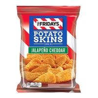 TGI Fridays Potato Skins Jalapeno Cheddar 113g