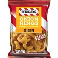 TGI Fridays Onion Rings 78g