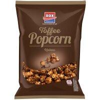 XOX Toffee Popcorn Kakao 125g