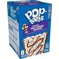 Kelloggs Pop-Tarts Frosted Hot Fudge Sundae - 8...