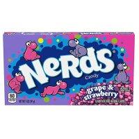 Wonka Nerds Grape & Strawberry 141g