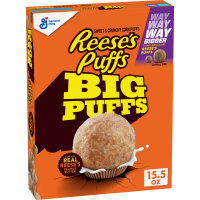 Reese´s Puffs Big Puffs 439g (MHD ABGELAUFEN)