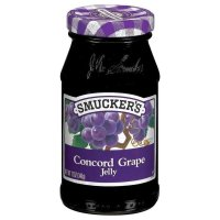 Smuckers Grape Jelly 340g