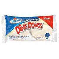 Hostess Ding Dongs White Fudge 2er Pack 72g