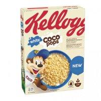 Kelloggs White Choc Coco Pops 350g