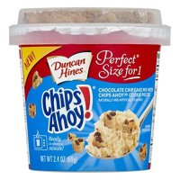Duncan Hines Chips Ahoy - Chocolate Chip Cake Mix - 69g