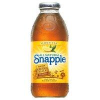 Snapple Lemon Iced Tea 473ml