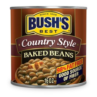 Bush´s Baked Beans Country Style 454g