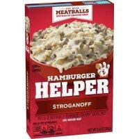 Hamburger Helper - Stroganoff 181g
