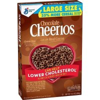 General Mills - Cheerios - Chocolate Real Cocoa 405g