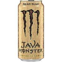 Monster USA - Java - Mean Bean + Energy 443 ml