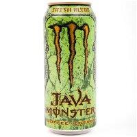 Monster USA - Java - Irish Blend + Energy 443 ml