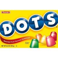Dots Fruit Gumdrops 184g