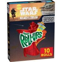 Betty Crocker - Fruit Roll-Ups Star Wars Mandalorian 141g